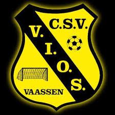 Belangrijke overwinning voor Vios Vaassen