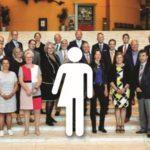 26 solicitanten voor de vacature van burgermeester