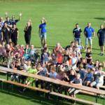 Slaapfestijn S.V. Vaassen 2019