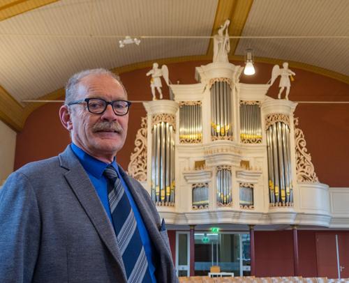 Zomeravondzang met Peter Witteveen in Vaassen