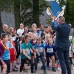 Nationale Sportweek 2019 trapt af met de Sprenge Trail
