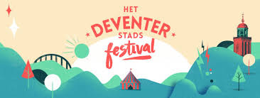 Deventer Stadsfestival 2019