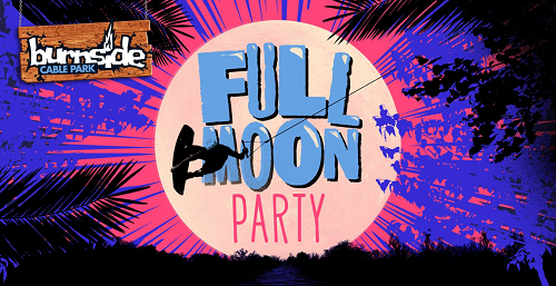 Full Moon Party 2019 BCP Deel 2