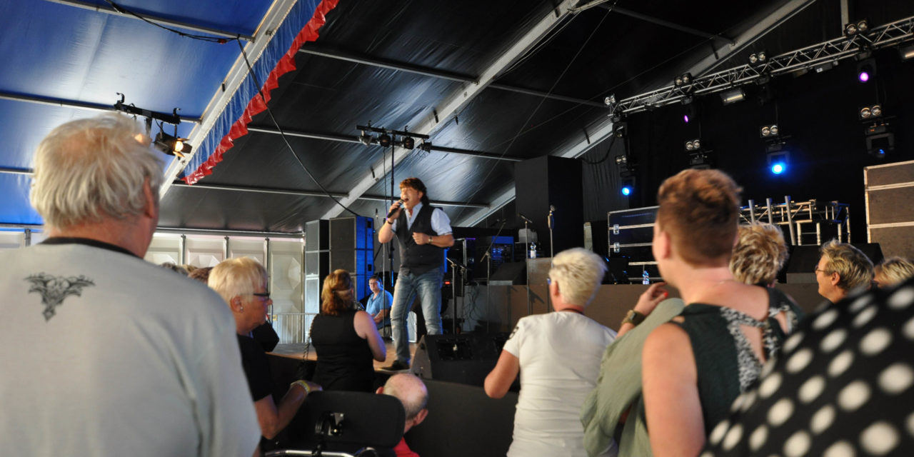 Opening Emsterfeest