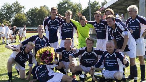 KCVO's Sportfestijn Dag 3