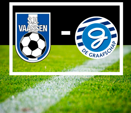 S.V. Vaassen tegen de Graafschap JO-19