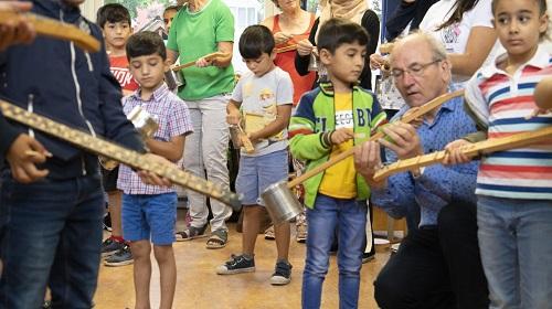Start Zomerschool voor kinderen uit gemeenten Epe en Heerde
