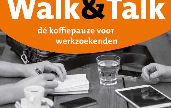 Kwaliteitenspel bij Walk&Talk Epe