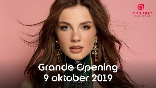 Winkelcentrum Anklaar | Grande Opening