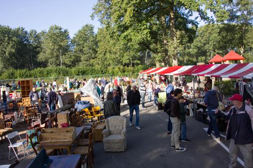 Pleinmarkt Geerstraat