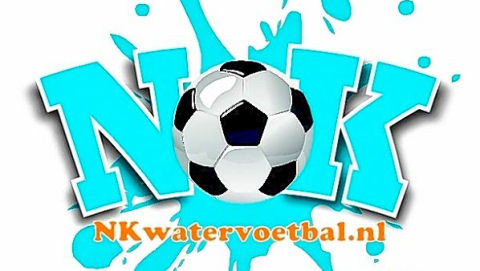 Voorronde NK Watervoetbal bij De Koekoek!
