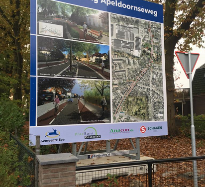 5 november informatieavond Apeldoornseweg Vaassen