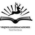 Vrijwilligersacademie Noord Oost Veluwe