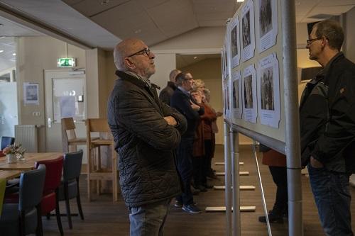 Fototentoonstelling Beemte Broekland
