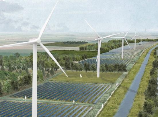 Geef uw mening over zonne- en windenergie in de regio!