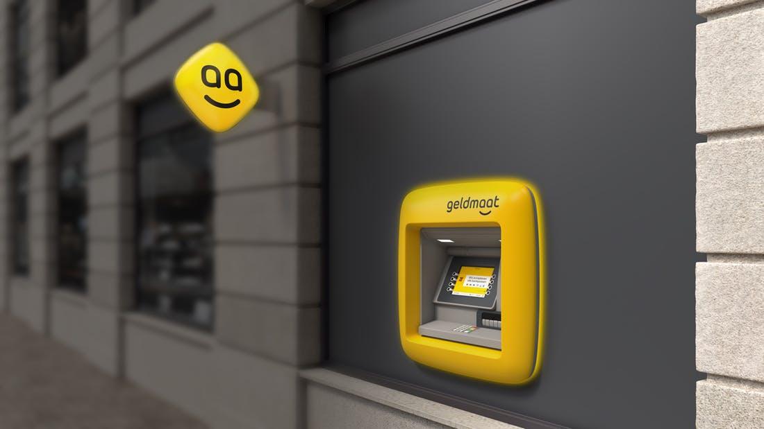 Nachtelijke sluiting van geldautomaten