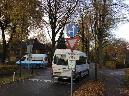 Gemeente Epe maakt Quickbornlaan verkeersveiliger