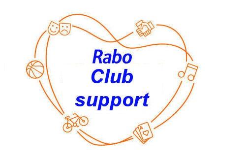 Regio '72 ontvangt een bedrag van Rabo ClubSupport