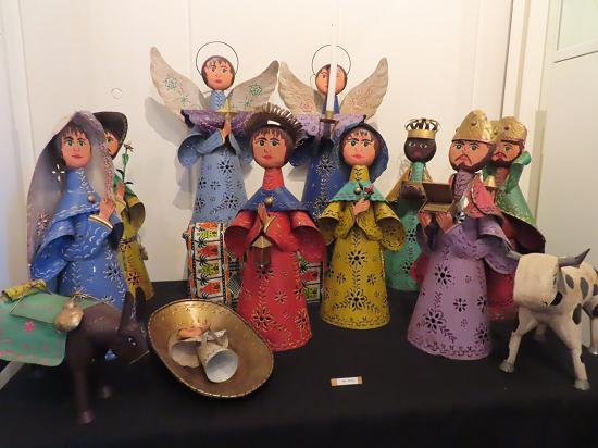 Museum Vaassen Historie 2 e kerstdag open