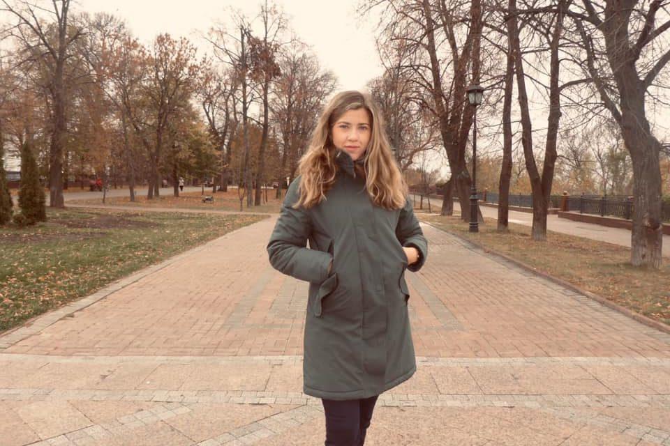 Spoorloos met Nurija van Schoonhoven