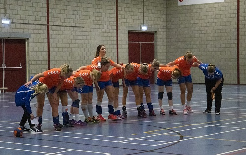 CVO wint tegen Nieuw Heeten