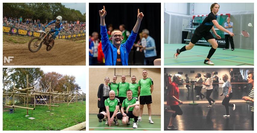 Stem op uw favoriet voor Sportprijs en Heel Epe Beweegt-prijs 2019
