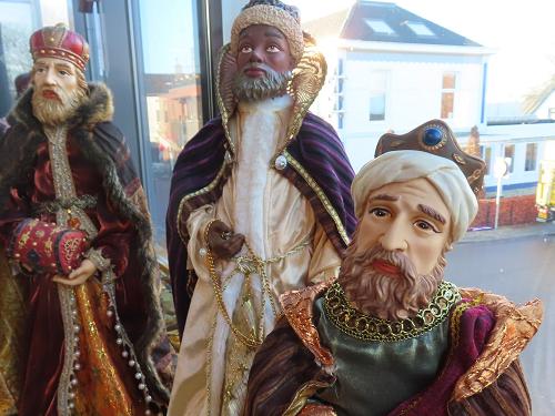 Kerstexpositie in Museum nog te zien tot Drie Koningen