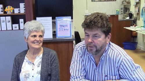 Vaassen Actief volgen Jan en Aartje Brummel: update 3