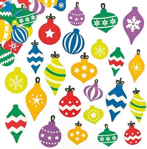 Kerstballen versieren in het Museum Vaassen Historie