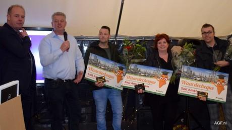 Winnaars Groentespecialist 2019 bekend