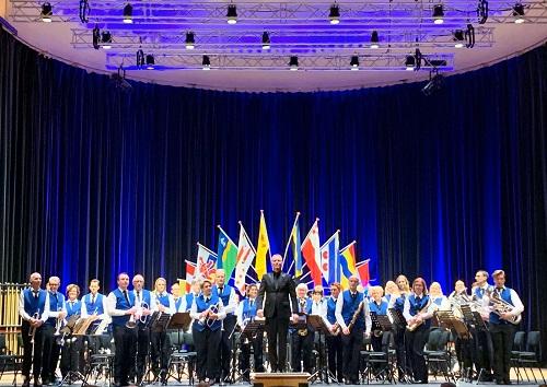 Het VFC behaalt eerste prijs op het concertconcours in Zutphen