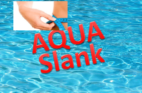 AquaSlank: slank 2020 starten!