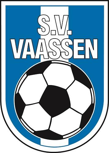 Nieuwjaarsreceptie  bij SV Vaassen  op 4 januari