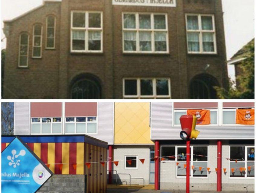 Basisschool Gerardus Majella Vaassen 100 jaar