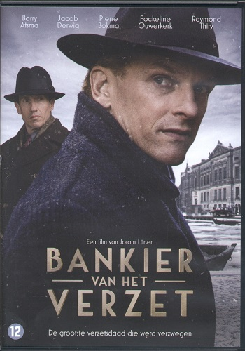 Filmavond: Bankier van het verzet