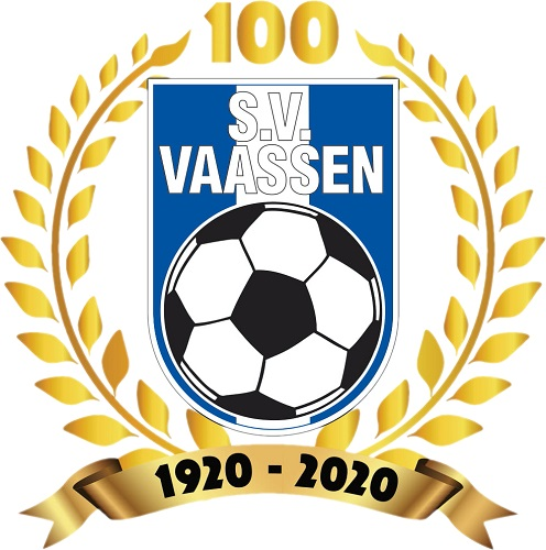 SV Vaassen wint jaarafsluiting