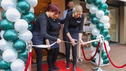 Opening Lokaal Vaassen