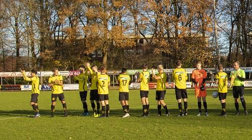 VIOS wint derby tegen Oene