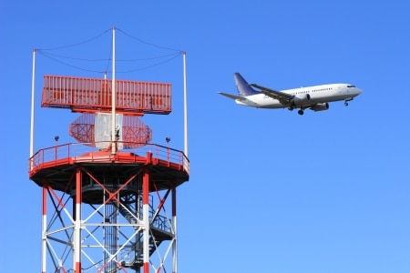 Schadeclaims vliegveld Lelystad