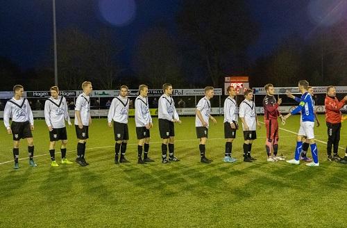 KCVO wint een sensationele derby
