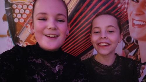 Kindermiddag Rossumdaerpers met Nikki en Fejah