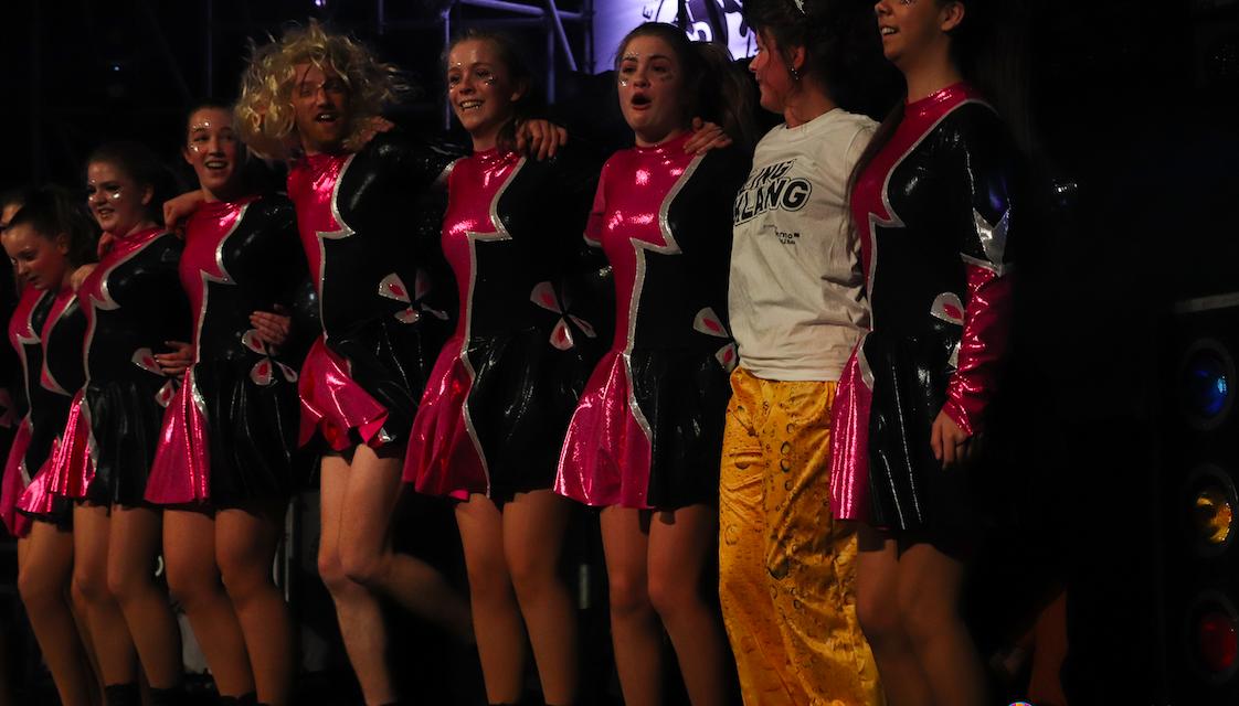 Pyjamaparty, de aflsuiter van Carnaval'20