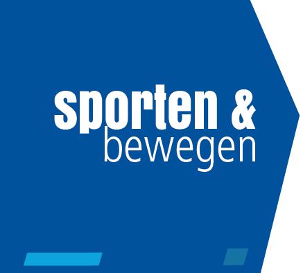 Lokaal Sport- en Beweegakkoord: kom meedenken!