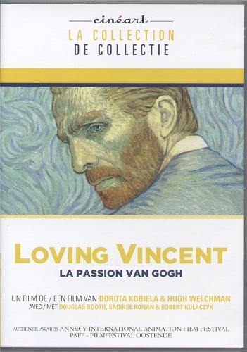 Filmavond: Loving Vincent