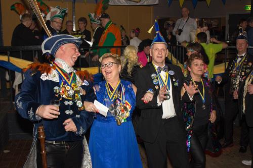 Pré Carnaval Gewoon Deurgoan