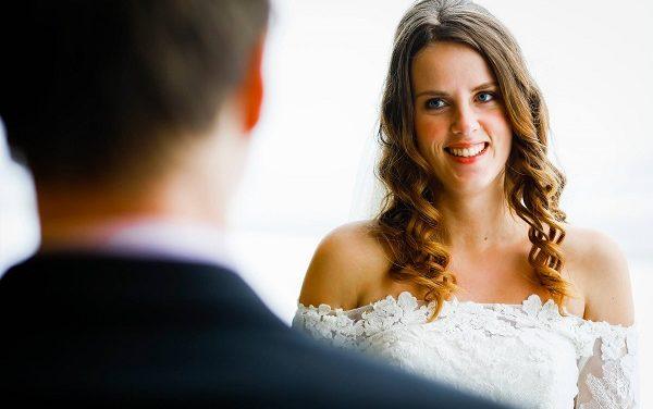 Bruidsbeurs Ja, ik wil!! Dertiende editie op zondag 15 maart 2020.