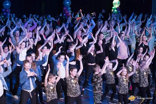 MDC Dance Event Avondshow Deel 1