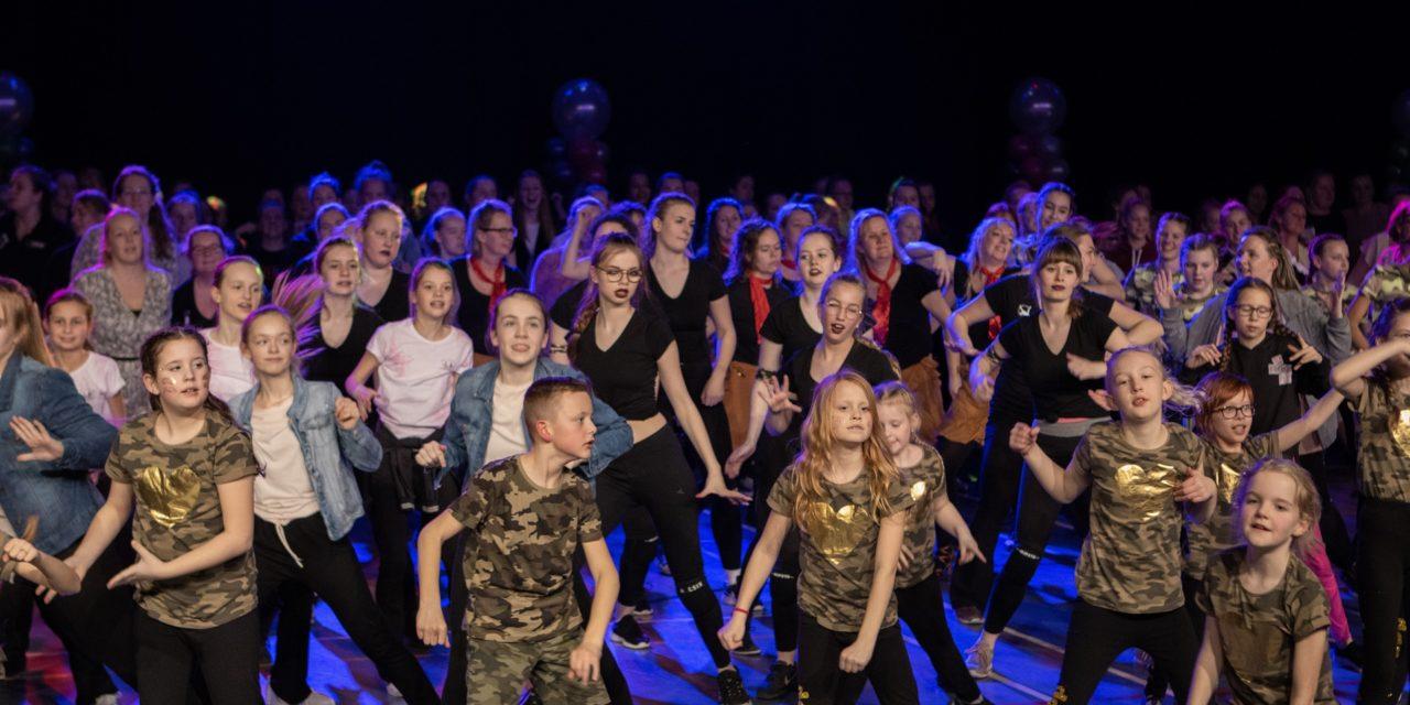 MDC Dance Event Avondshow Deel 2