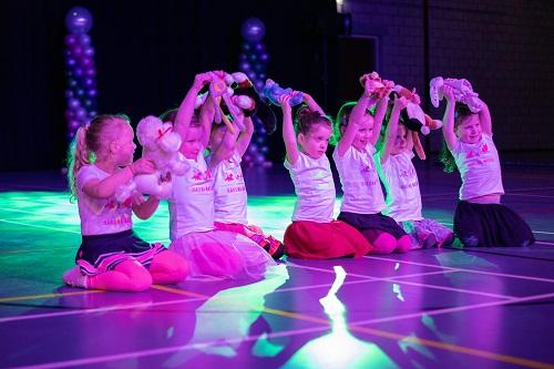 MDC Dance Event Middagshow Deel 3