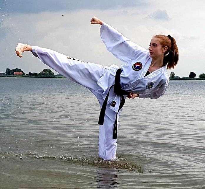 Taekwon-Do (jeugd) vanaf 5 maart in De Koekoek (Vaassen)